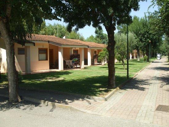 Baia degli Achei Village - TH Resorts: camere garden