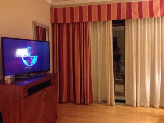 Radisson Blu Resort, Malta St Julian's: chambre standard