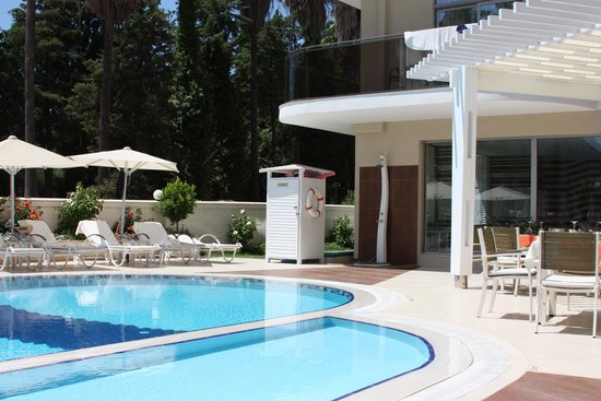 SENTIDO Sea Star: The Pool