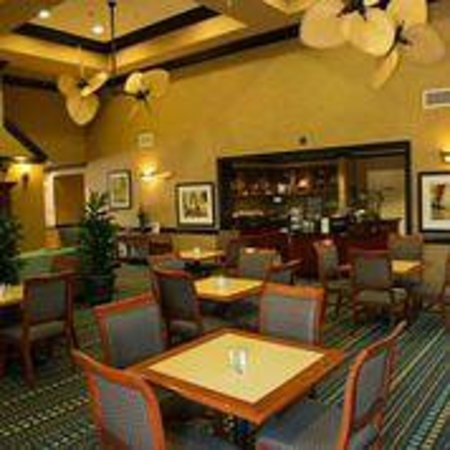 Homewood Suites by Hilton Columbia: Lodge Area