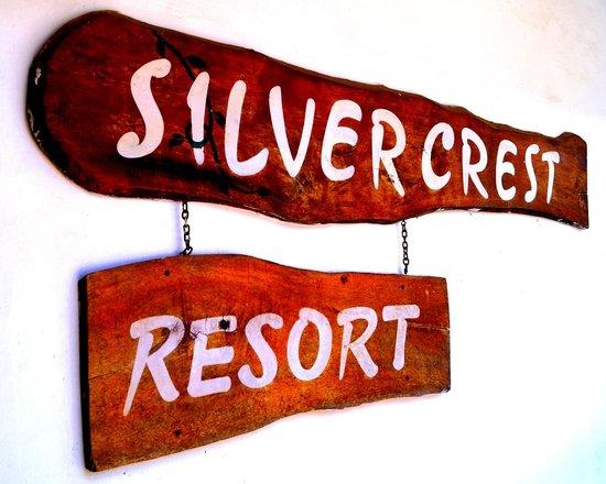 Silver Crest: Signboard