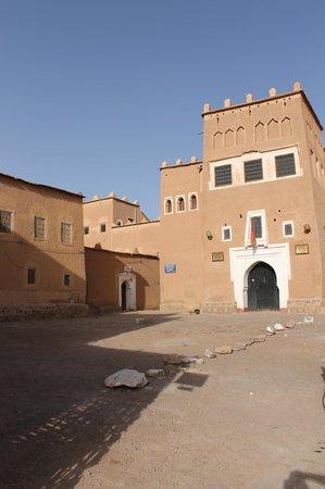 Dar El Nath : kasbah