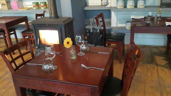 Racine Restaurant: Racine