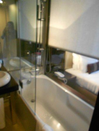 Turim Av Liberdade Hotel : Banheira