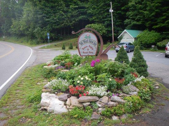 The Mast Farm Inn: Mast Farm Inn
