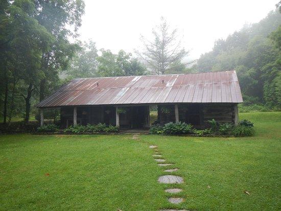 The Mast Farm Inn : Mast Farm Inn