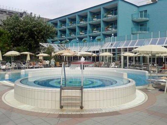 Hotel Savoy Grado Bewertung