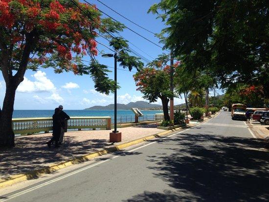 Hacienda Tamarindo: town of esperanza