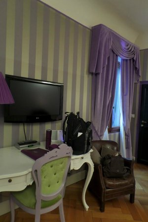 AD Place Venice : Habitacion