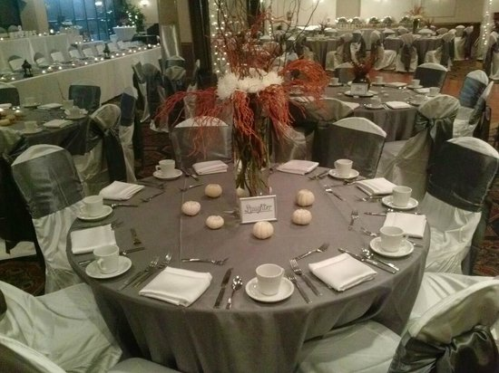 The Avalon Hotel and Conference Center : Weddings
