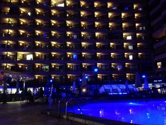 Melia Palas Atenea: Pool view