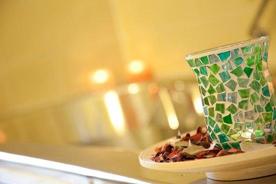 relexa hotel Bad Steben: Impressionen Wellnessbereich