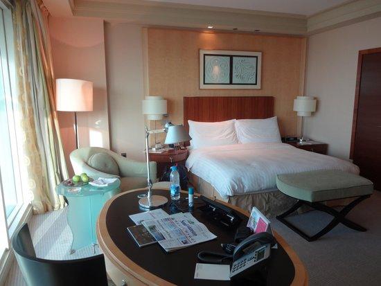 Movenpick Hotel Al Khobar : Room