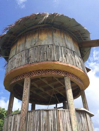 Great Huts: An amazing hut