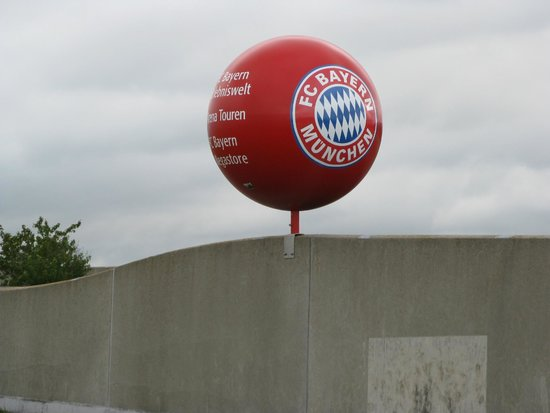 Allianz Arena : Bayern München