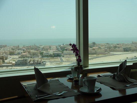 Movenpick Hotel Al Khobar : View from the Room