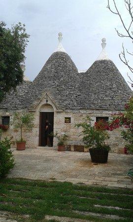 Vacanza in Puglia: Trullo