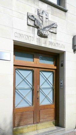 Convent of San Antonio