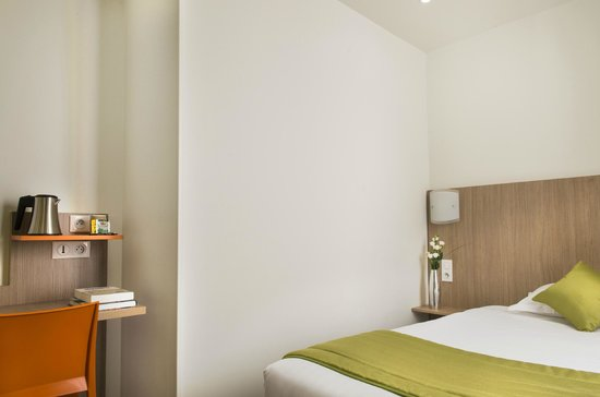 Hotel Bel Oranger Gare de Lyon: Chambre