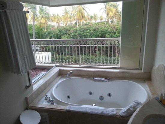 Iberostar Grand Hotel Bavaro : łazienka