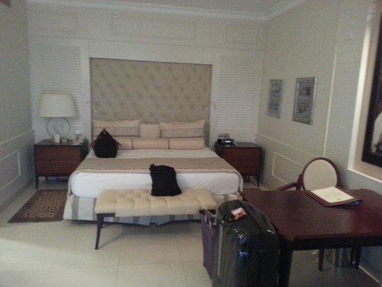 Iberostar Grand Hotel Bavaro : pokój
