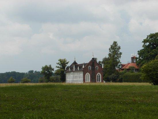 Worlitzer Park Hotel