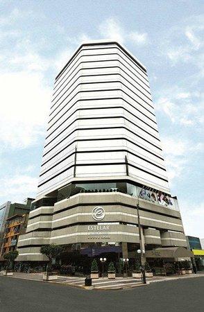 Estelar Miraflores Hotel