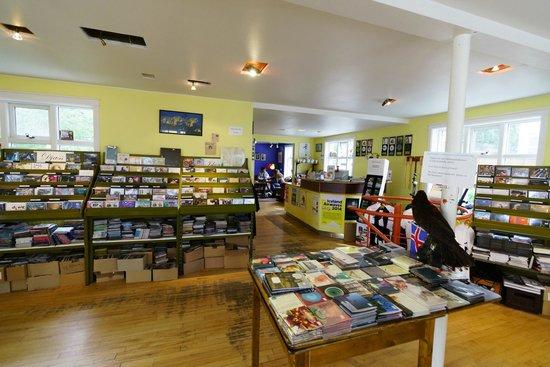 12 Tonar: 12 Tónar Record Store