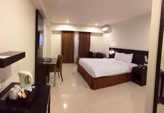 그랜드 아시아 호텔