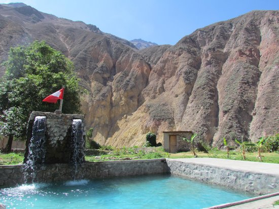 oasis sangalle: One of the Sangalle pools