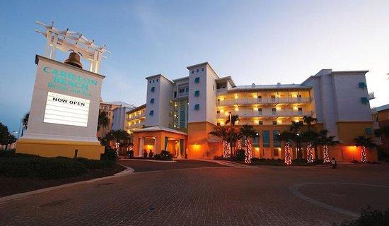 The Inn at Carillon Beach Resort