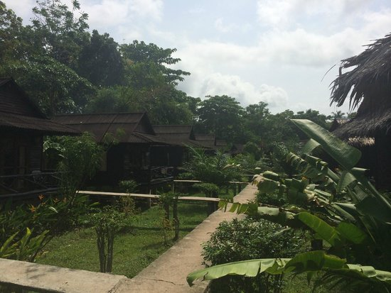 Mook Lanta Resort: Paradise