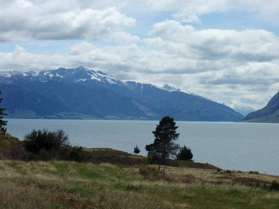 Lake Wanaka: Wanaka
