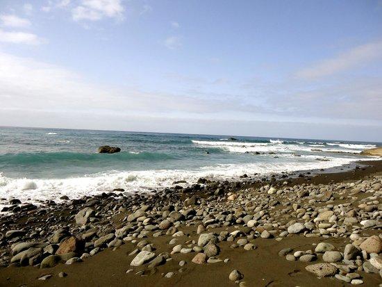 Estalagem Praia Mar: Praia Mar Seixos Beach