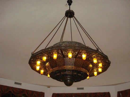 Mercure Hurghada Hotel : restau