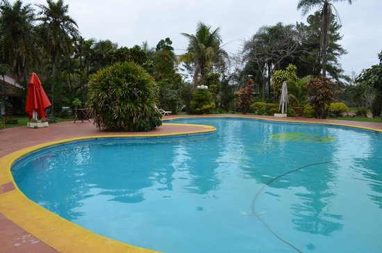 Hotel Tropical: Piscina