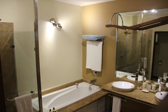 Shandrani Beachcomber Resort & Spa: Superior room