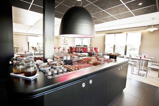 Campanile Macon Sud - Chaintre: Le Restaurant