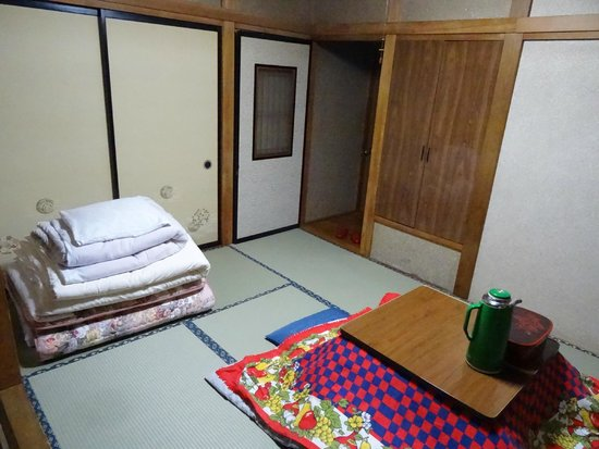 Zero project guest house