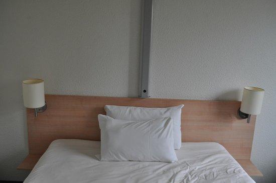 Ibis Budget Krakow Bronowice: Łóżko