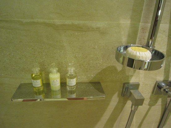 Gateway Hotel (a member of Marco Polo Hotels) : Bathroom