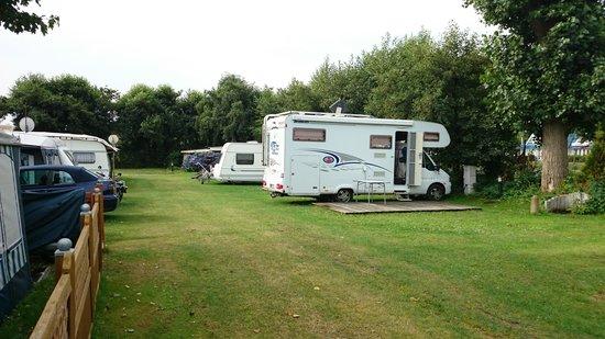 Campingplatz Seelust