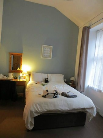 Adelaides : My room - such a sweet stay!