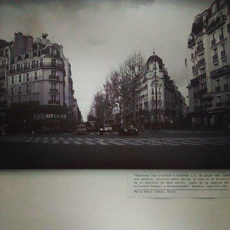 Museo Historico Municipal: El Paris de Cortazar