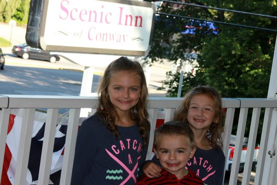Scenic Inn of Conway: Scenic Inn