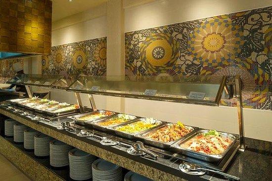 Image result for Royalton Bavaro Resort & Spa, Punta Cana gourmet marche restaurants