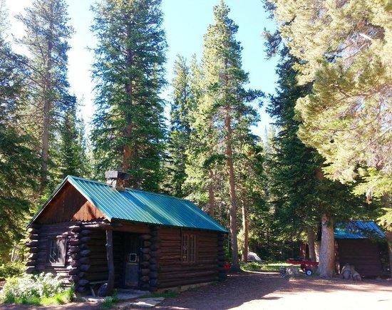 The Resort At Louis Lake Reviews Amp Photos Lander Wy Ranch Tripadvisor