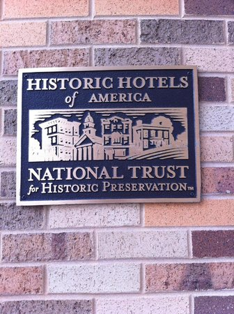 Ambassador Hotel: One of the National Trust of Historic Hotels