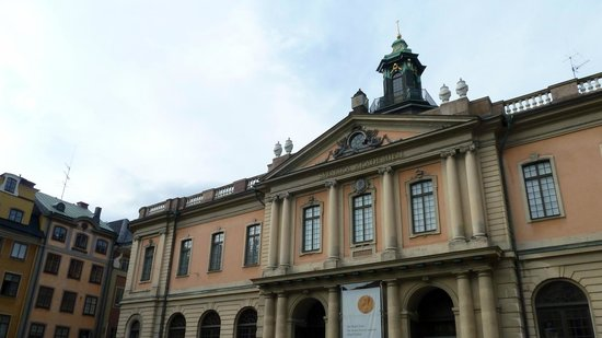 Nobel Museum: Museo del Nobel