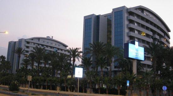 Porto Bello Hotel Resort & Spa: Porto Bello Hotel - Antalya, Turkie